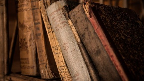 Antique / Rare Books